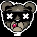 cool bear random