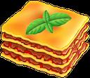 lasagne random
