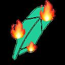 robinhood fire random