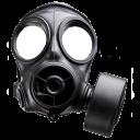 gasmask random