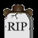 cowboy rip random