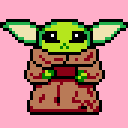 babyyoda1 star wars