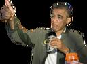 obama thumbsup random