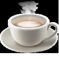 latte random