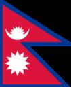 flag nepal random