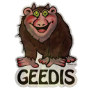 geedis random
