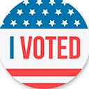 i voted random