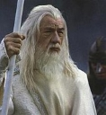 gandalf the white random