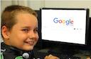kid google random