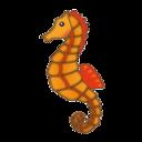 seahorse random