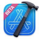 xcode beta random