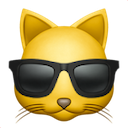 cool cat random