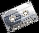 cassette tape random
