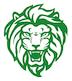green lion random