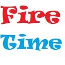 fire time random