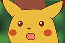 pikachu sorprendido random