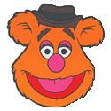 fozzie bear random