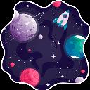 space random