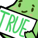 bean true sign random