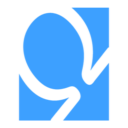 omegle logo random