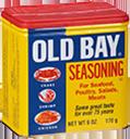 old bay random