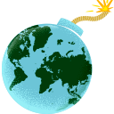 climate change random