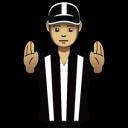 referee random