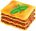 lasagna random