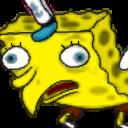 mocking spongebob random