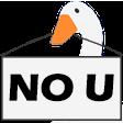 no u goose random