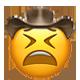 tired cowboy cowboy emojis