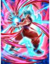 super saiyan blue random