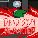 dead body reported among us random