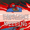 emergency meeting among us random