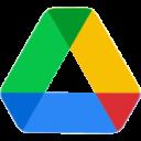 google drive random
