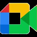 google meet random