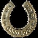 lucky horseshoe random