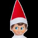 elf on the shelf random