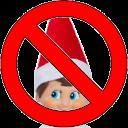 no elf on the shelf random