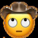 sarcastic cowboy cowboy emojis