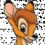 bambi random
