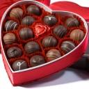 valentinesday chocolates random