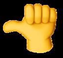 50 percent thumb random