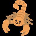 scorpion random