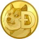 dogecoin random