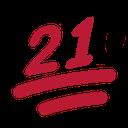 21 random