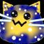 meow galaxu blob cats