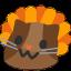 meow turkey blob cats