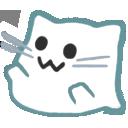 meow ghostreach blob cats
