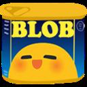 blobspam hangouts blob